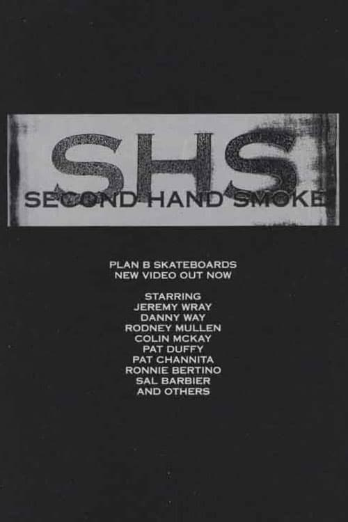 Second Hand Smoke (1994)