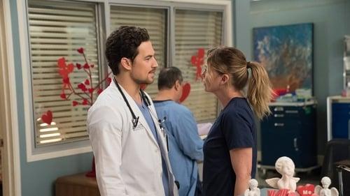 Grey's Anatomy - Season 15 - Episode 12: 11
