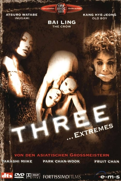 Three… Extremes
