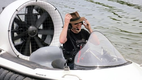 MythBusters: Season 2016 – Épisode The Explosion Special