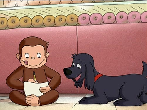 Curious George: Season 1 – Episod Zeroes to Donuts
