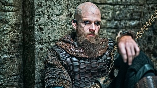 Vikings - Season 4 - Episode 13: Two Journeys