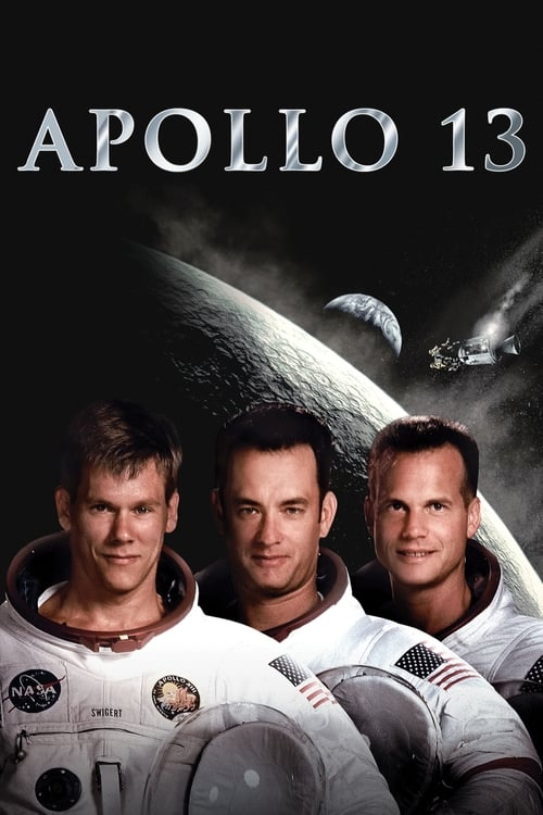 Watch Apollo 13 (1995) Movie Free Online