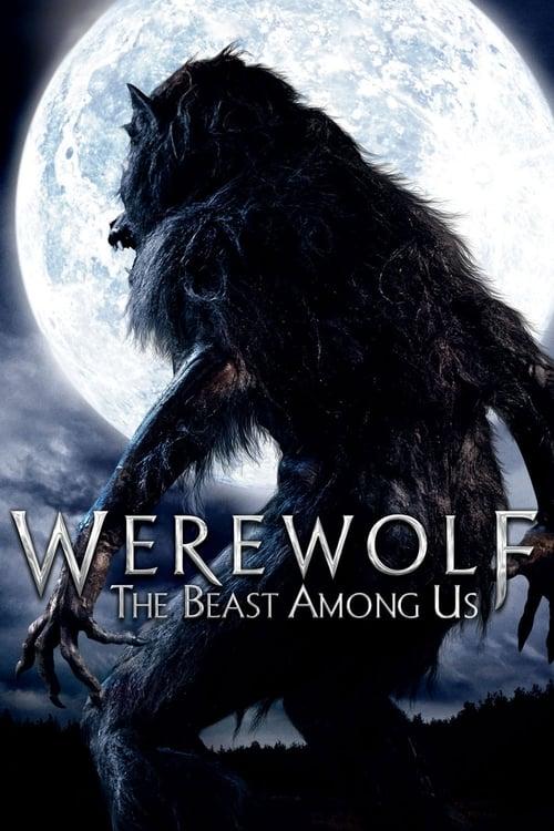 Werewolf : La nuit du loup-garou