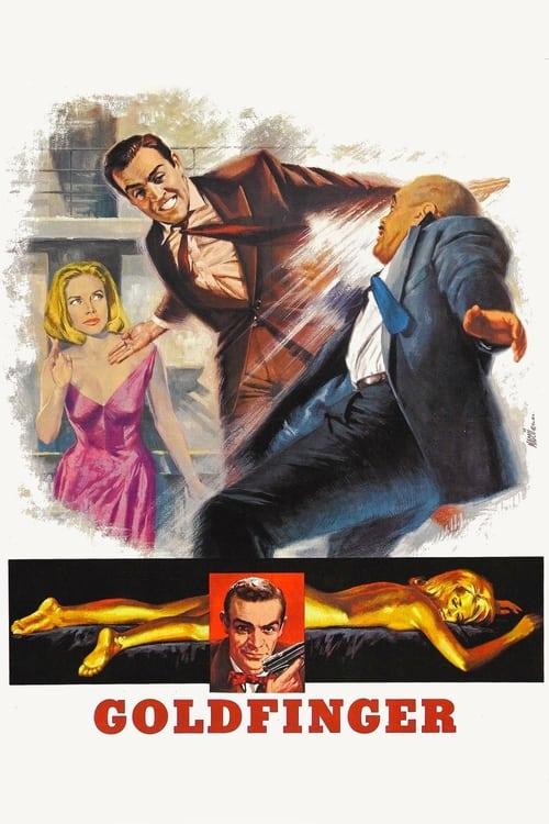 [FR] Goldfinger (1964) streaming