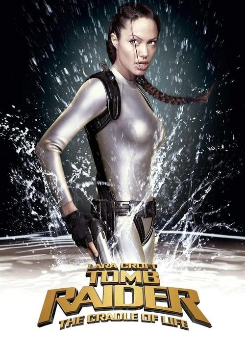 Lara Croft: Tomb Raider - The Cradle of Life (2003)