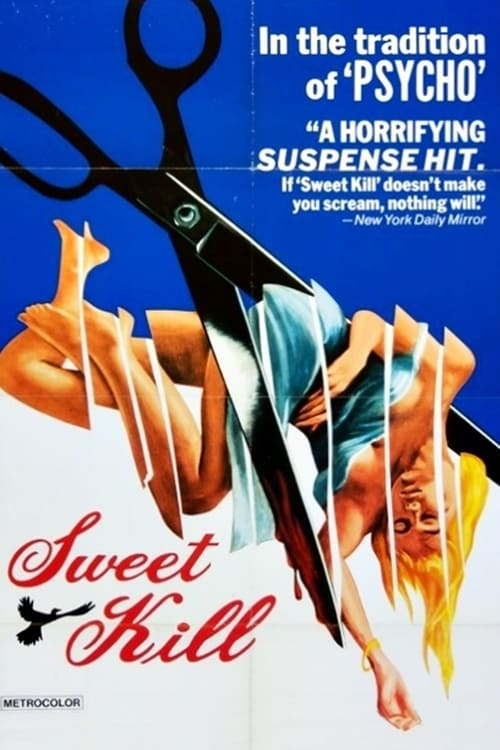Assistir Filme Sweet Kill Online