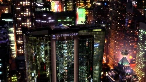 Smallville - Season 9 - Episode 16: Checkmate