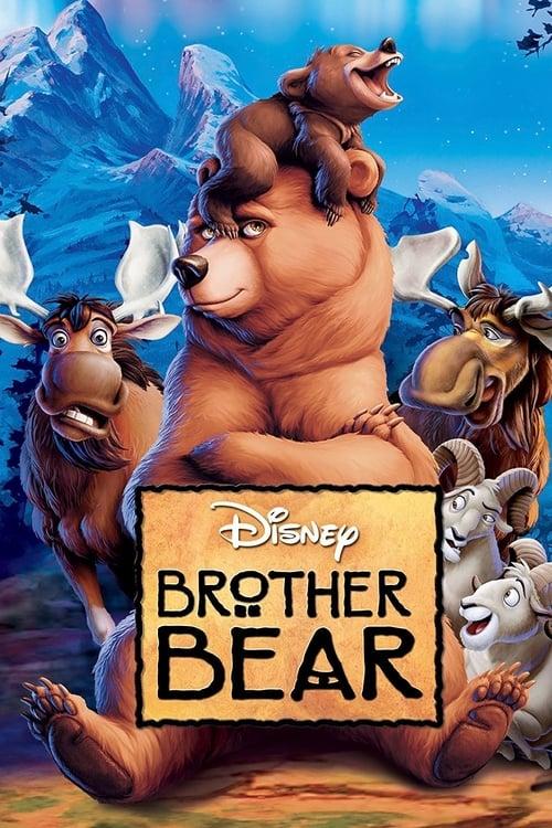Brother Bear film en streaming