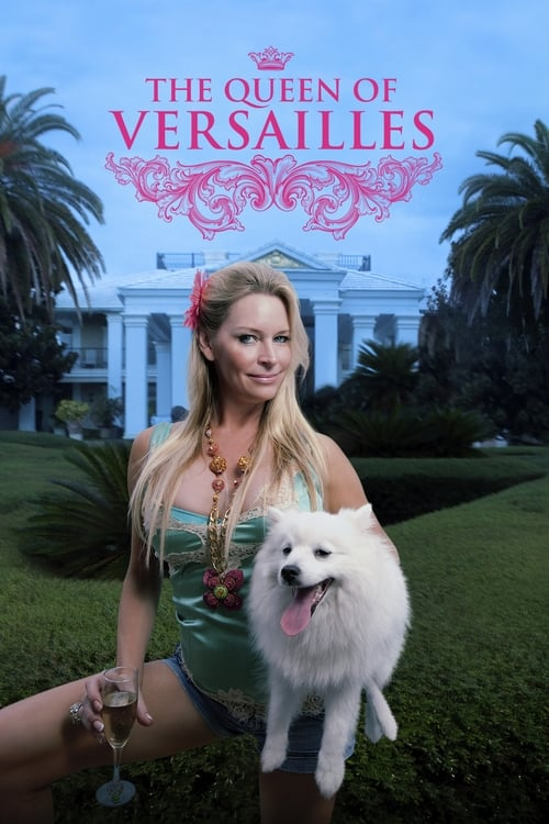 Largescale poster for The Queen of Versailles