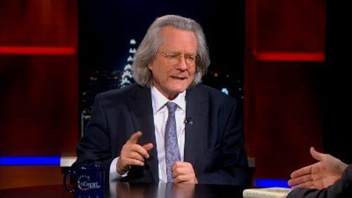 The Colbert Report: Season 9 – Episode A.C. Grayling