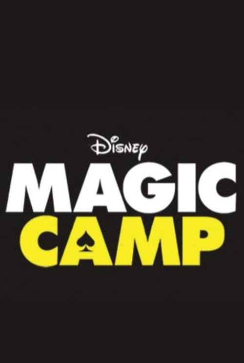 Watch Magic Camp En Español