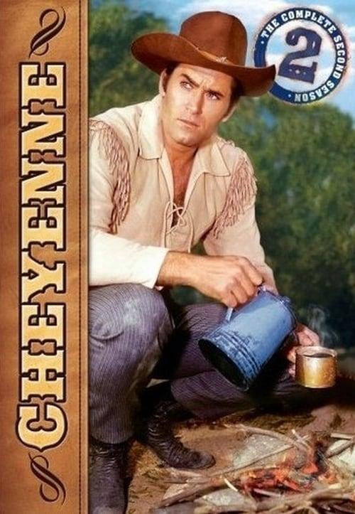 Cheyenne: Season 2