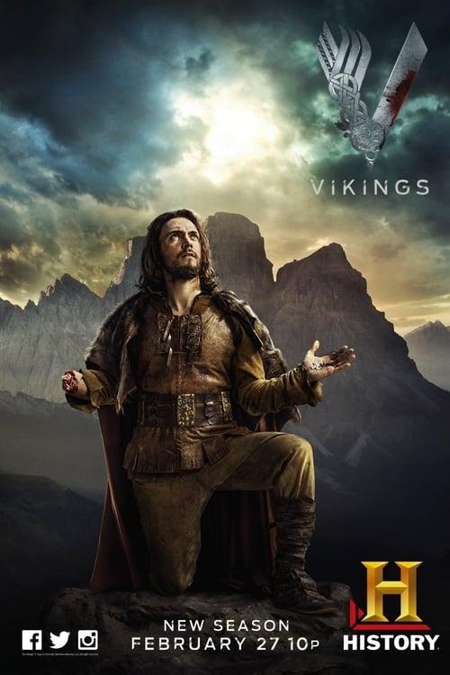 Vikings - Season 0: Specials - Episode 6: The Saga of Bjorn