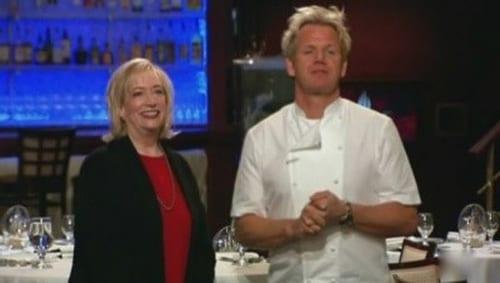 Hell's Kitchen: Season 6 – Épisode 5 Chefs compete