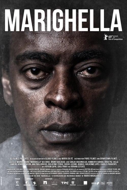 Film Marighella En Français