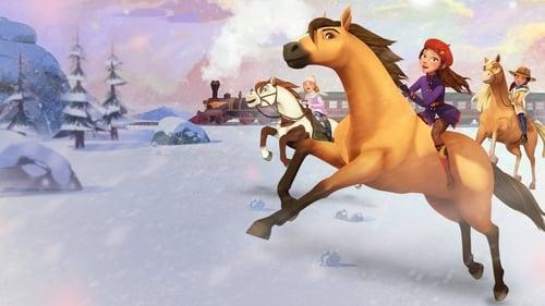 Without Membership Spirit Riding Free: Spirit of Christmas