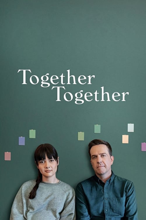 Largescale poster for Together Together