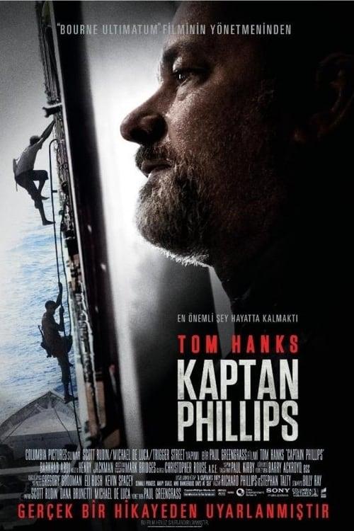 Captain Phillips ( Kaptan Phillips )