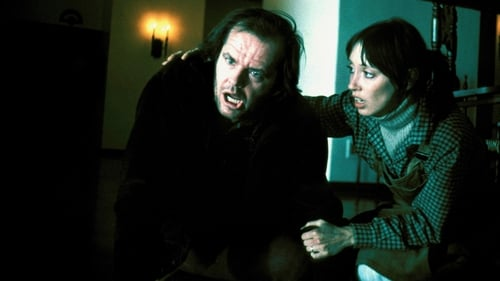 The Shining (1980) Subtitle Indonesia