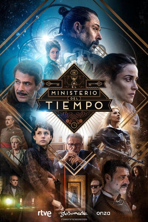 The Ministry of Time-Azwaad Movie Database