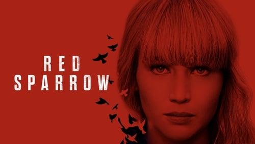Red Sparrow - Seduce. Deceive. Repeat. - Azwaad Movie Database