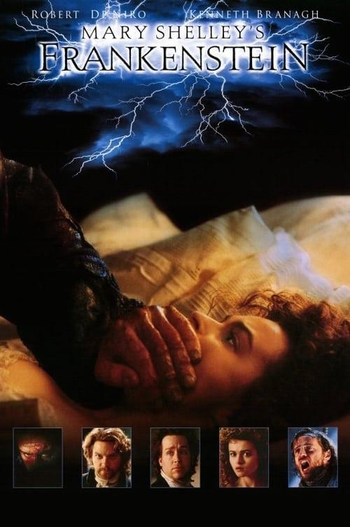 Watch Frankenstein (1994) Best Quality Movie
