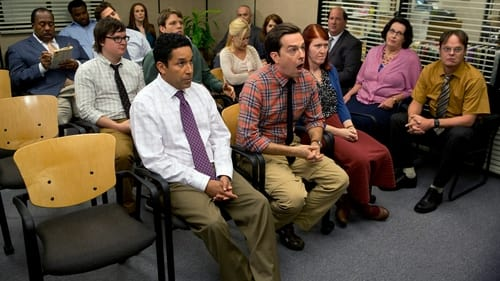 The Office - Season 9 - Episode 1: New Guys