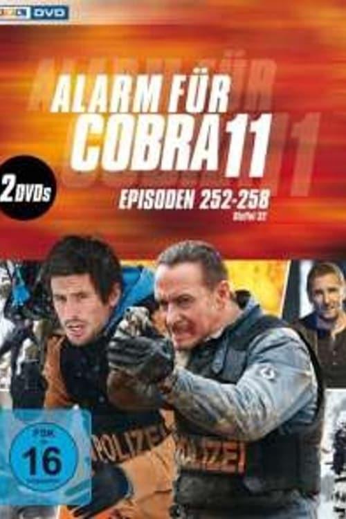 Alarm for Cobra 11: The Motorway Police Season 34