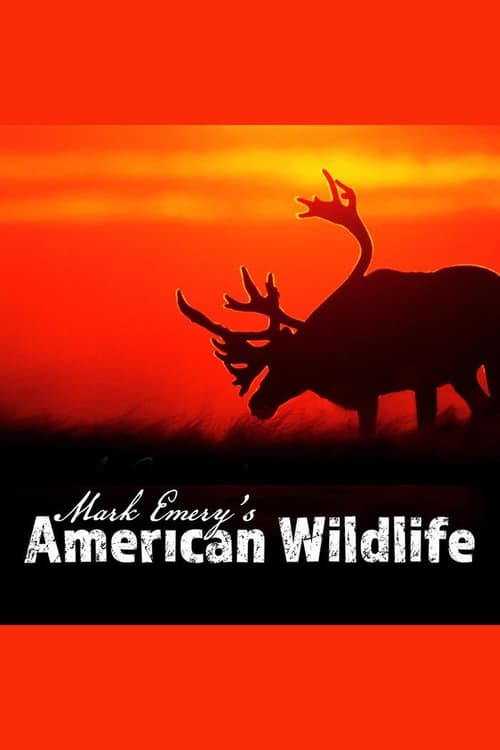 Mark Emery's American Wildlife (2016)