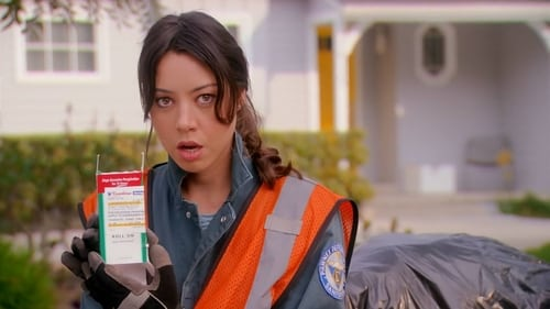 Parks and Recreation - Season 5 - Episode 11: Women in Garbage
