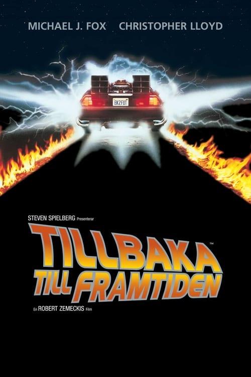 Tillbaka till framtiden (1985)