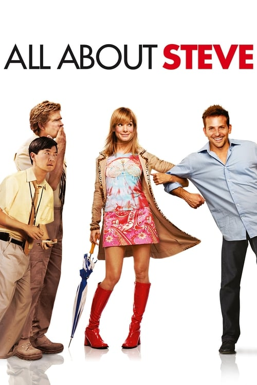 All About Steve - Poster
