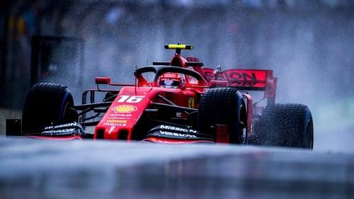 F1: Touha po vítězství