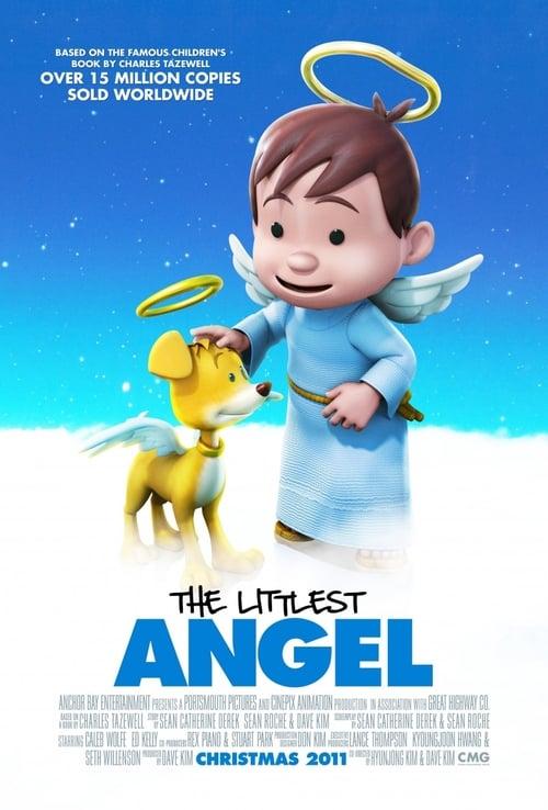 [720p] The Littlest Angel (2011) streaming vf