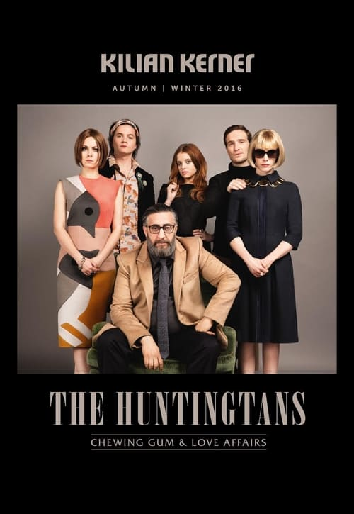 فيلم The Huntingtans: Chewing Gum & Love Affairs خالية تماما