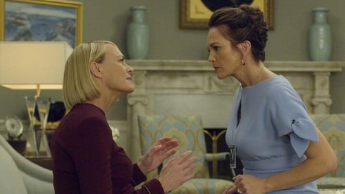House of Cards - Season 6 - Episode 8: Chapter 73