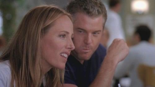 Grey's Anatomy - Season 6 - Episode 9: New History