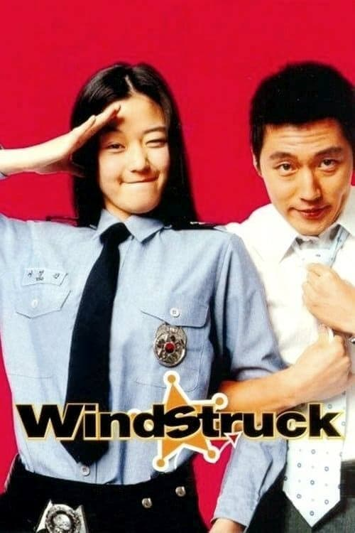 Nonton anime Windstruck (2004)