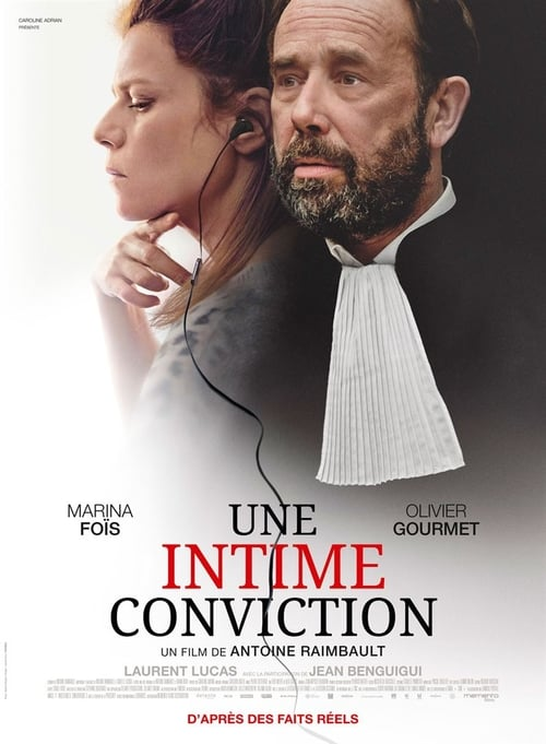 Regardez ஜ Une Intime Conviction Film en Streaming HD