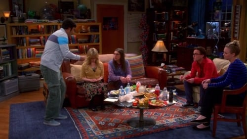 The Big Bang Theory - Season 6 - Episode 18: The Contractual Obligation Implementation