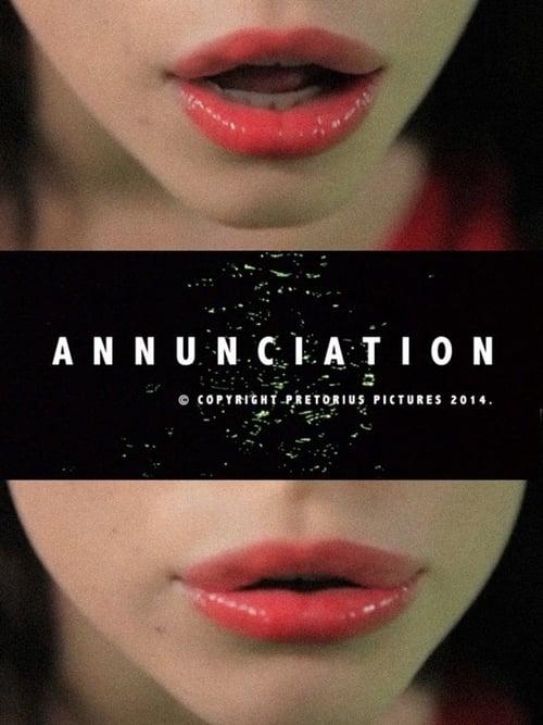 Sledujte Film Annunciation V Dobré Kvalitě Hd 1080p