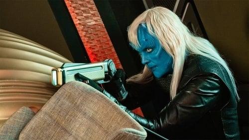 Assistir Star Trek: Discovery S03E12 – 3×12 – Legendado