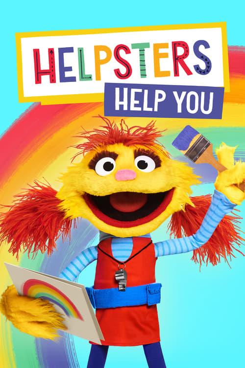 Helpsters Help You