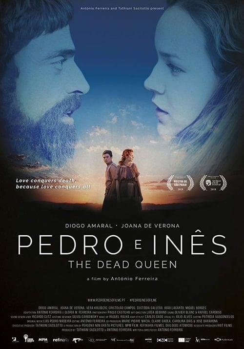 Pedro e Inês Film en Streaming HD