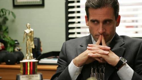 The Office - Season 2 - Episode 1: 1