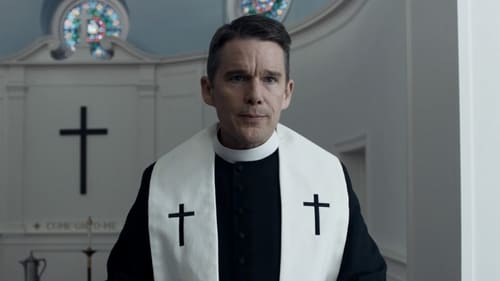 Watch First Reformed Online Free Putlocker