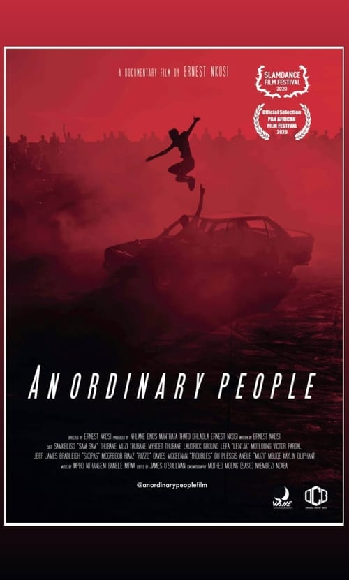 An Ordinary People Solar Movies