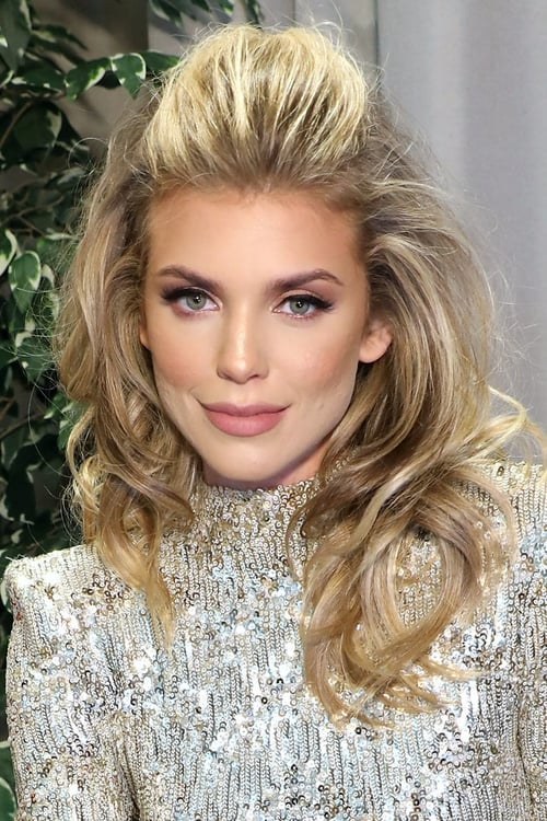 A picture of AnnaLynne McCord