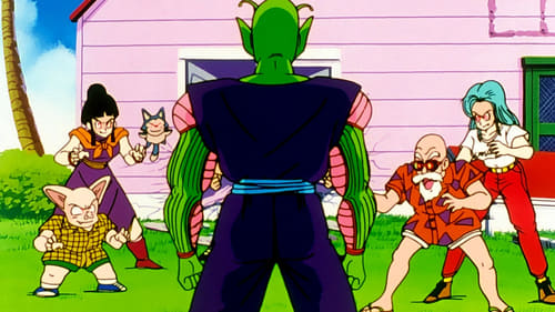 Dragon Ball Z: Androids Saga – Episode Battle in Kami's Lookout